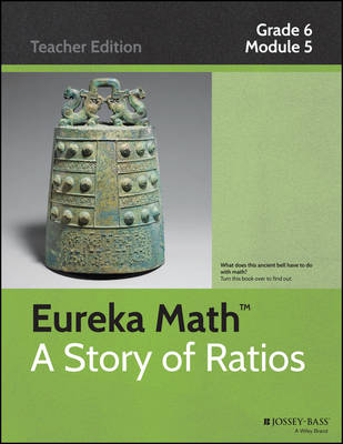 A Eureka Math, a Story of Ratios: Area, Surface Area, and Volume Problems: Grade 6, Module 5