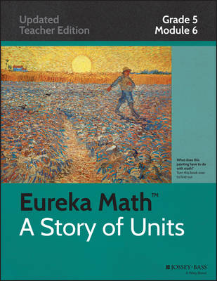 Eureka Math, a Story of Units: Problem Solving with the Coordinate Plane: Grade 5, Module 6