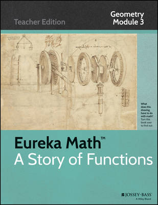Eureka Math, a Story of Functions: Extending to Three Dimensions: Module 3: Geometry