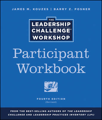 The Leadership Challenge Workshop Introduction Participant Set with TLC5 (May 2016)