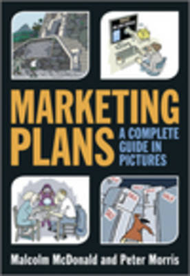 Marketing Plans - a Complete Guide in Pictures
