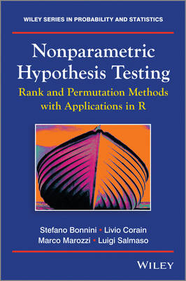 Nonparametric Hypothesis Testing: Rank and Permutation Methods with Applications in R