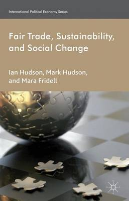 Fair Trade, Sustainability and Social Change