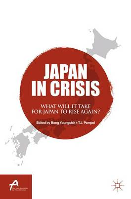 Japan in Crisis: What Will It Take for Japan to Rise Again?