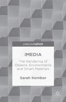 iMedia: The Gendering of Objects, Environments and Smart Materials