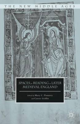 Spaces for Reading in Later Medieval England