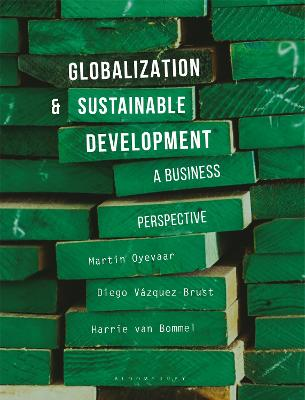 Globalization and Sustainable Development: A Changing Perspective for Business