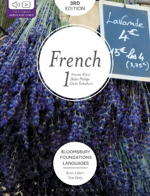 Foundations French - Level 1