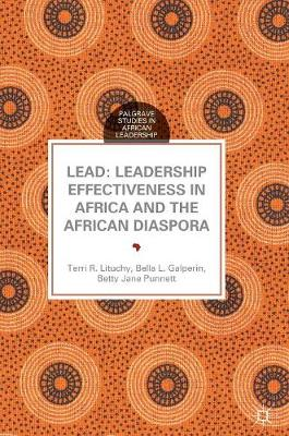 LEAD: Leadership Effectiveness in Africa and the African Diaspora