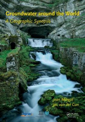 Groundwater around the World: A Geographic Synopsis