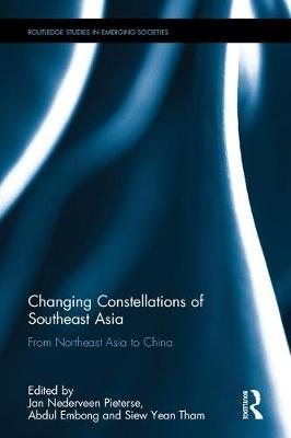 Changing Constellations of Southeast Asia: From Northeast Asia to China