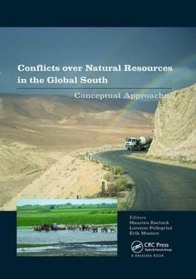 Conflicts over Natural Resources in the Global South: Conceptual Approaches