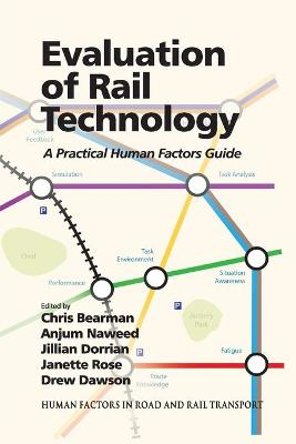 Evaluation of Rail Technology: A Practical Human Factors Guide