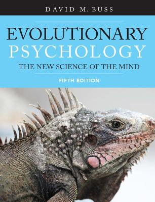 Evolutionary Psychology: The New Science of the Mind (International Student Edition)