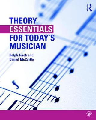 Theory Essentials for Today's Musician (Textbook and Workbook Package)