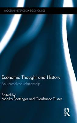Economic Thought and History: An unresolved relationship
