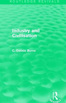 Industry and Civilisation