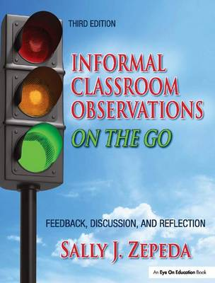 Informal Classroom Observations On the Go: Feedback, Discussion and Reflection