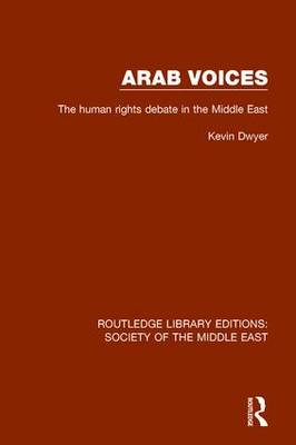 Arab Voices: The Human Rights Debate in the Middle East
