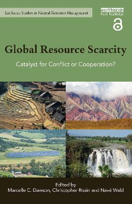 Global Resource Scarcity: Catalyst for Conflict or Cooperation?