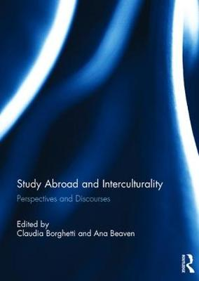 Study Abroad and interculturality: Perspectives and discourses