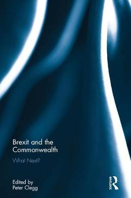 Brexit and the Commonwealth: What Next?
