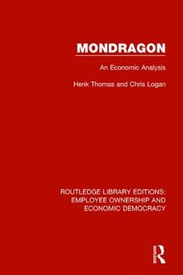 Mondragon: An Economic Analysis