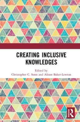 Creating Inclusive Knowledges
