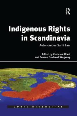 Indigenous Rights in Scandinavia: Autonomous Sami Law