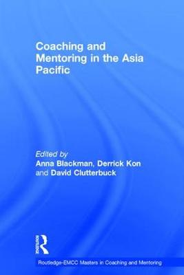 Coaching and Mentoring in the Asia Pacific