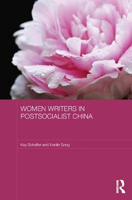 Women Writers in Postsocialist China