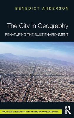 Buried Cities: Destruction, Erasure and Forgetting