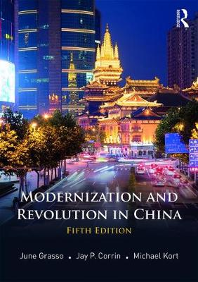Modernization and Revolution in China
