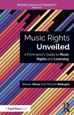 Music Rights Unveiled: A Filmmaker's Guide to Music Rights and Licensing