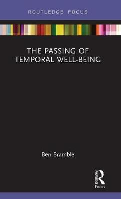 The Passing of Temporal Well-Being