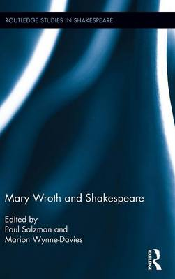 Mary Wroth and Shakespeare