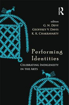 Performing Identities: Celebrating Indigeneity in the Arts