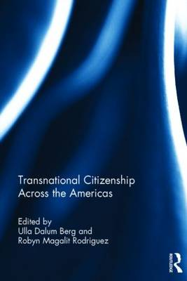 Transnational Citizenship Across the Americas
