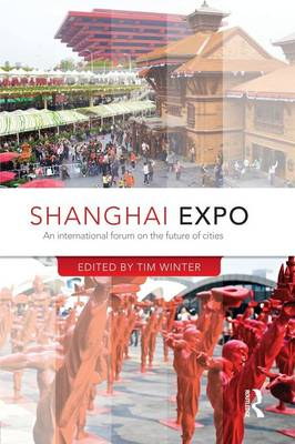 Shanghai Expo: An International Forum on the Future of Cities