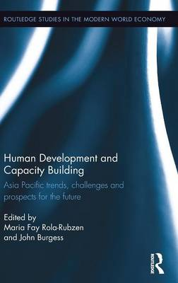 Human Development and Capacity Building: Asia Pacific trends, challenges and prospects for the future