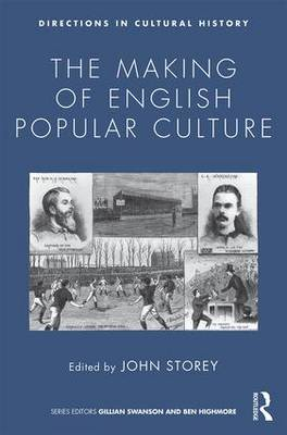 The Making of English Popular Culture