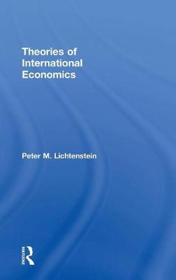 Theories of International Economics: A Pluralistic Approach