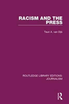 Racism and the Press
