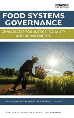 Food Systems Governance: Challenges for justice, equality and human rights