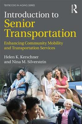 Introduction to Senior Transportation: Enhancing Community Mobility and Transportation Services