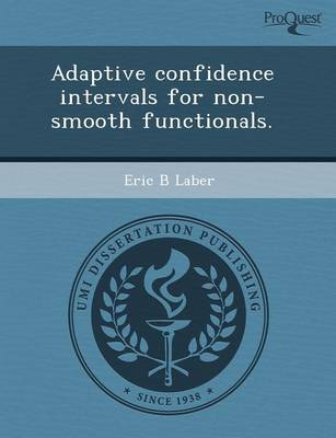 Adaptive Confidence Intervals for Non-Smooth Functionals