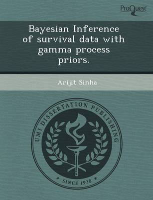 Bayesian Inference of Survival Data with Gamma Process Priors