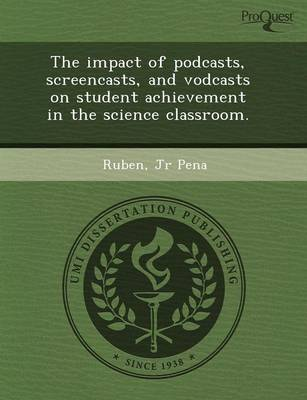 The Impact of Podcasts