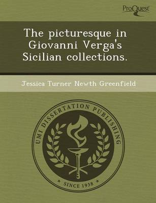 The Picturesque in Giovanni Verga's Sicilian Collections