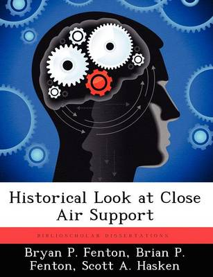 Historical Look at Close Air Support